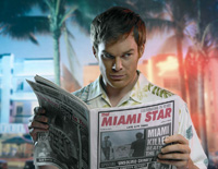 "For Your Consideration: Drama Series – ""Dexter"" 