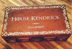 KendrickBox