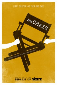 The Chair Key Art