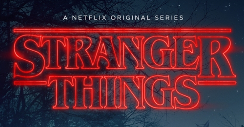 an analysis of the netflix show stranger things Evan valentine makes a case for why the new netflix series stranger things deserves a spot among the year's best tv shows the series stars winona ryder.