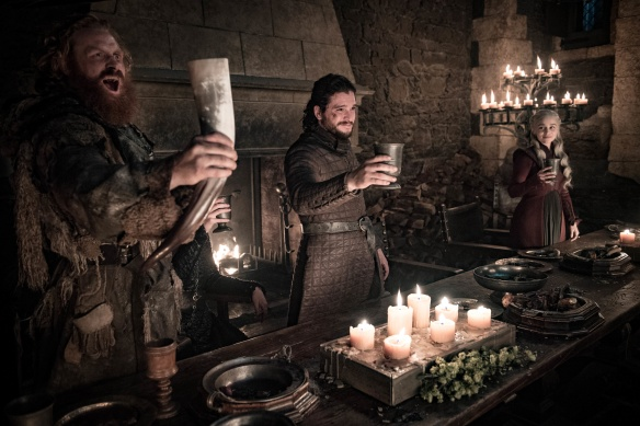 """b88d9dcbf5ce Game Of Thrones – """"The Last Of The Starks"""""""